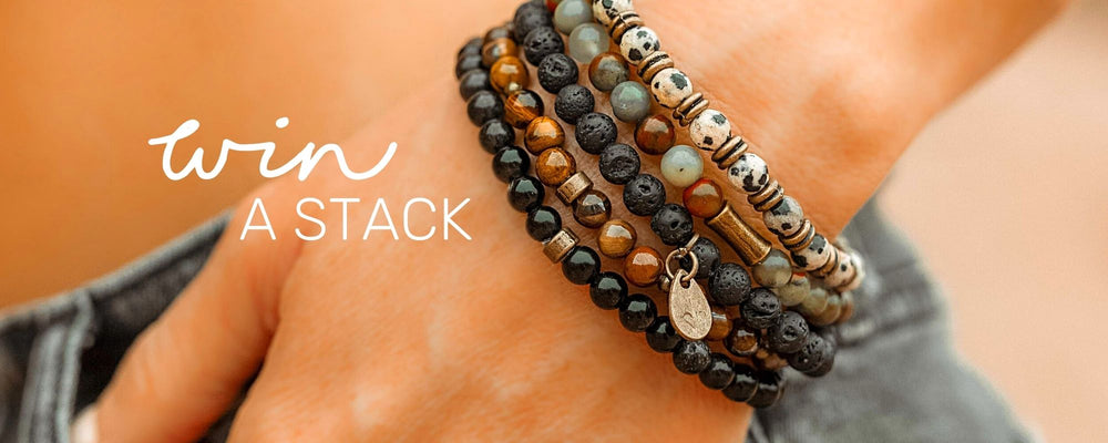 [ENDED] WIN A BRACELET STACK VALUED AT $150