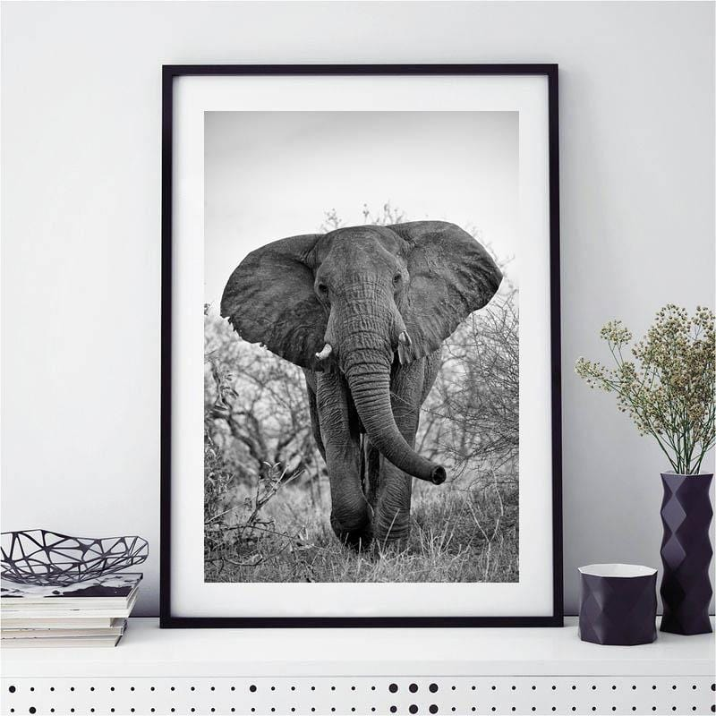 Load image into Gallery viewer, 'African Elephant'