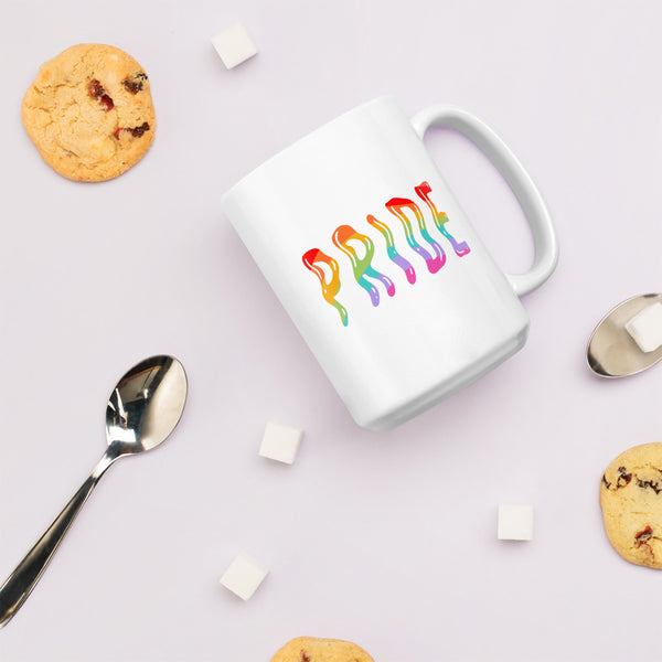 Coming Out Gift LGBTQ mug