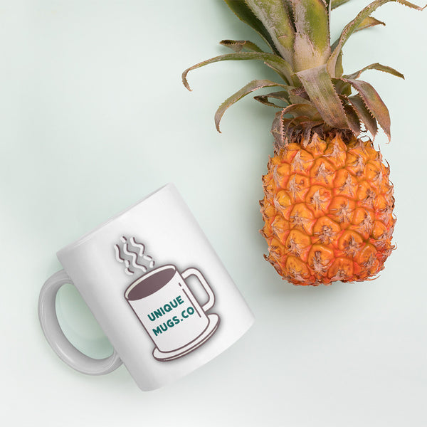 UniqueCoffeeMugs.co Mug