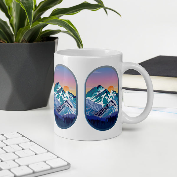 Hiking Lover mug