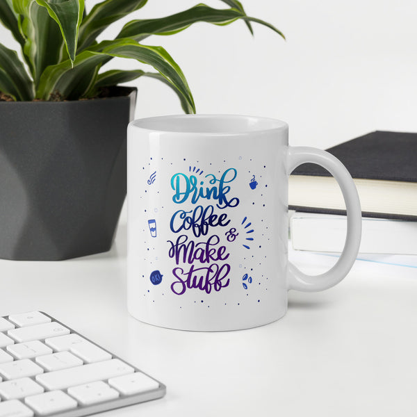 Gifts for Artists Mug