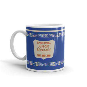 Emotional Support Beverage Mug