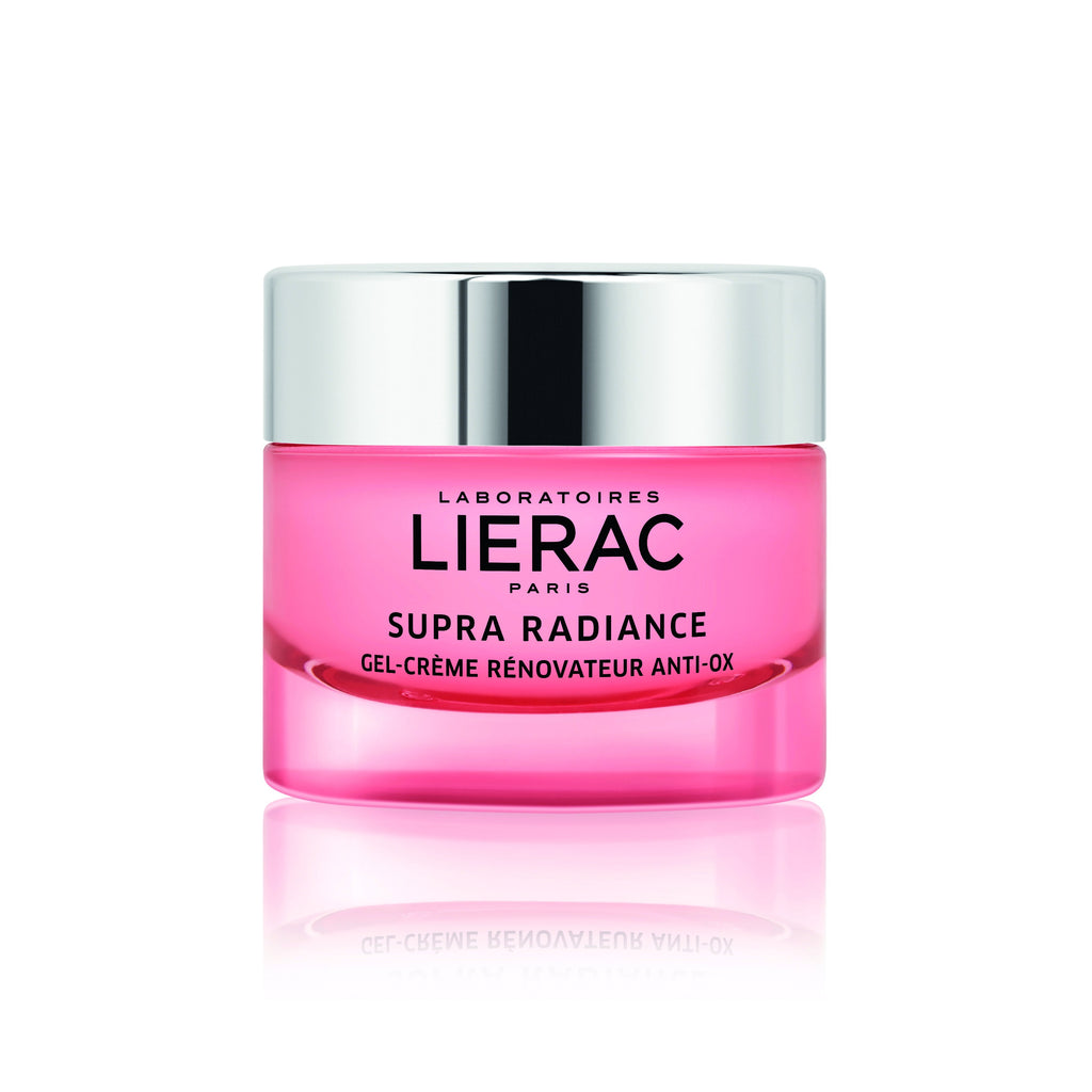 Lierac Supra Radiance Gel-creme renovador anti-ox 50ml