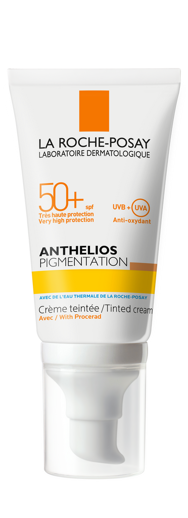 La Roche Posay Anthelios Pigmentation SPF50 50ml