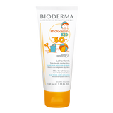 Bioderma Photoderm KID Leite SPF50+ 100ml - My Cosmetics