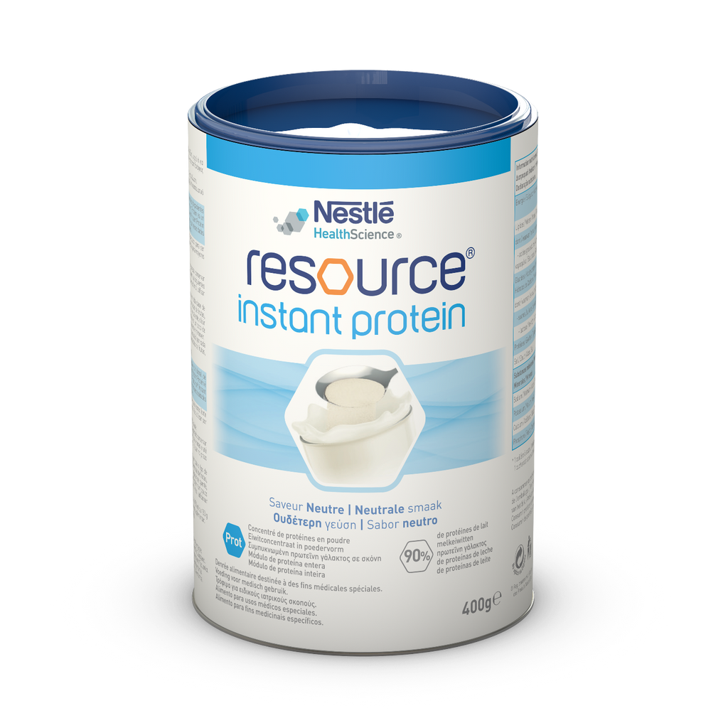Nestlé Resource Instant Protein 400g
