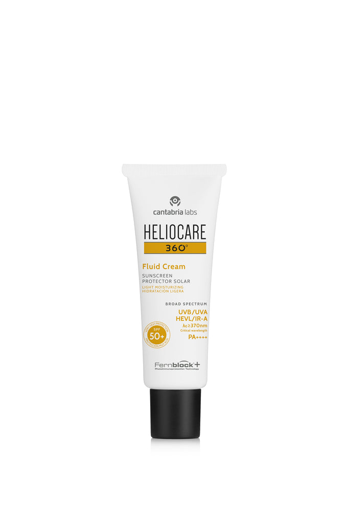 Heliocare 360º Fluid Cream SPF 50+ 50ml