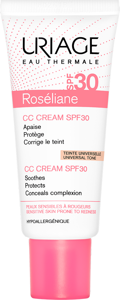 Uriage Roséliane CC Creme 40ml