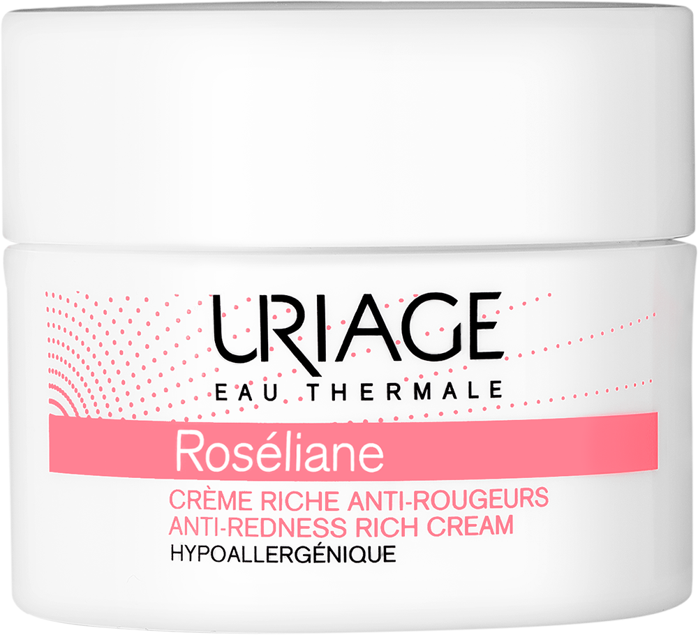 Uriage Roséliane Creme Rico 50ml