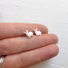 Bunny Rabbit Stud Earring