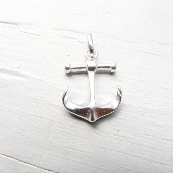 Anchor Charm (CHS7865)