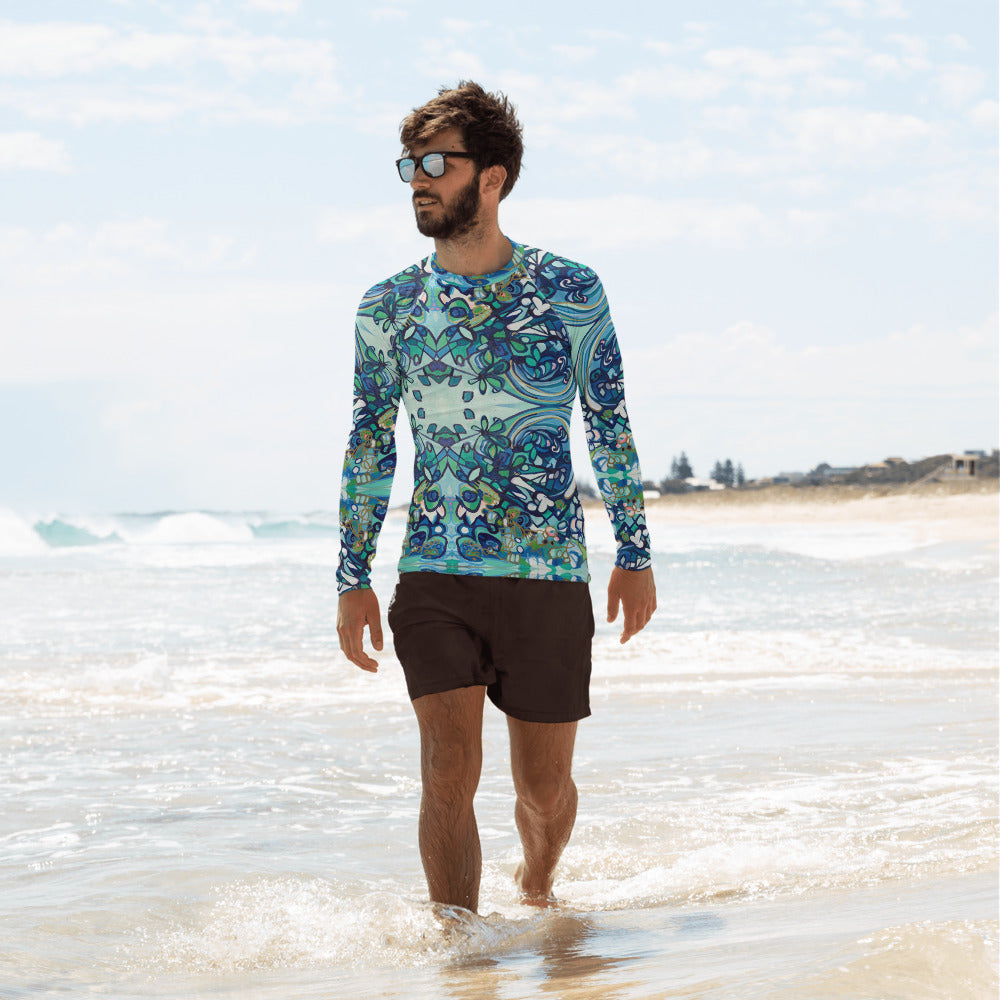 Wave Rash Guard