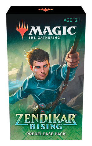 Magic the Gathering CCG: Core 2021 - Prerelease Pack