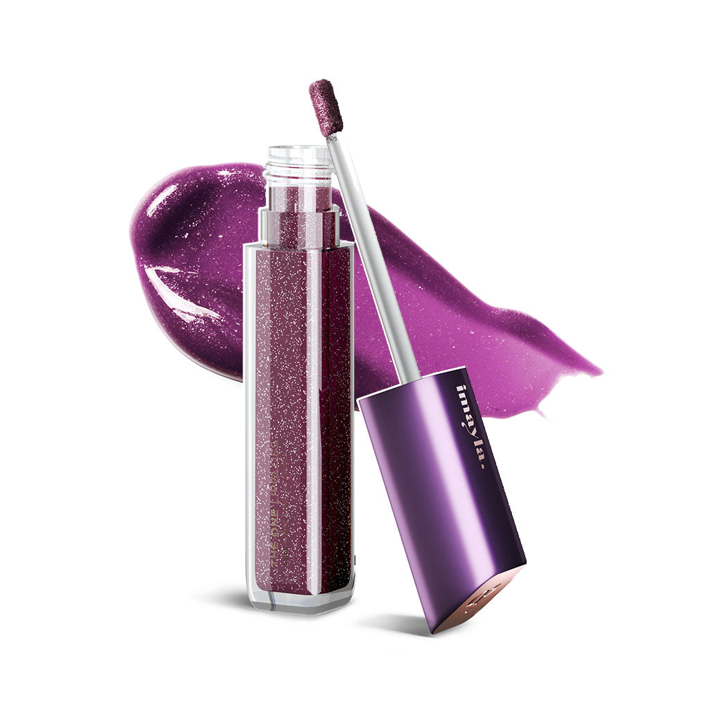 The One Shimmering LipGloss