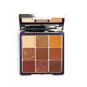 The Artiste (Nudes) 9-Pan EyeShadow Palette