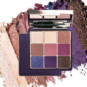 The Individualist (Purples) 9-Pan EyeShadow Palette