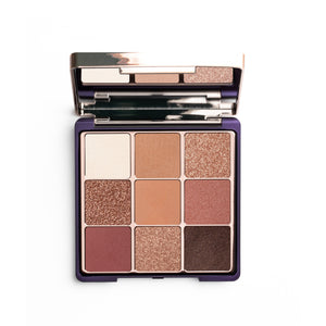 The Uptowner (Pinks) 9-Pan EyeShadow Palette