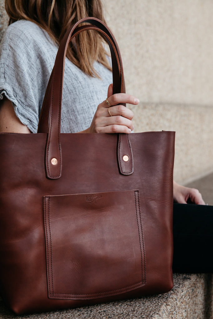 Noce Julia Tote Loyal Stricklin
