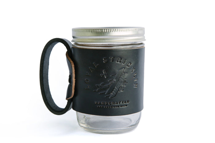 The Aviator Mug - Black - Plane
