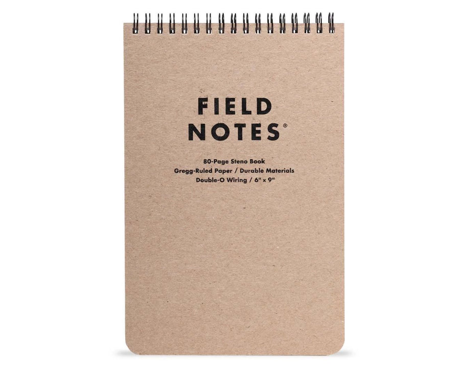 Steno Pad - Field Notes