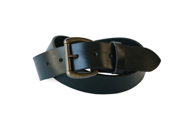 Heavy Duty Belt - Black