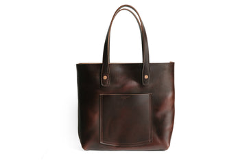 Julia Tote - Brown