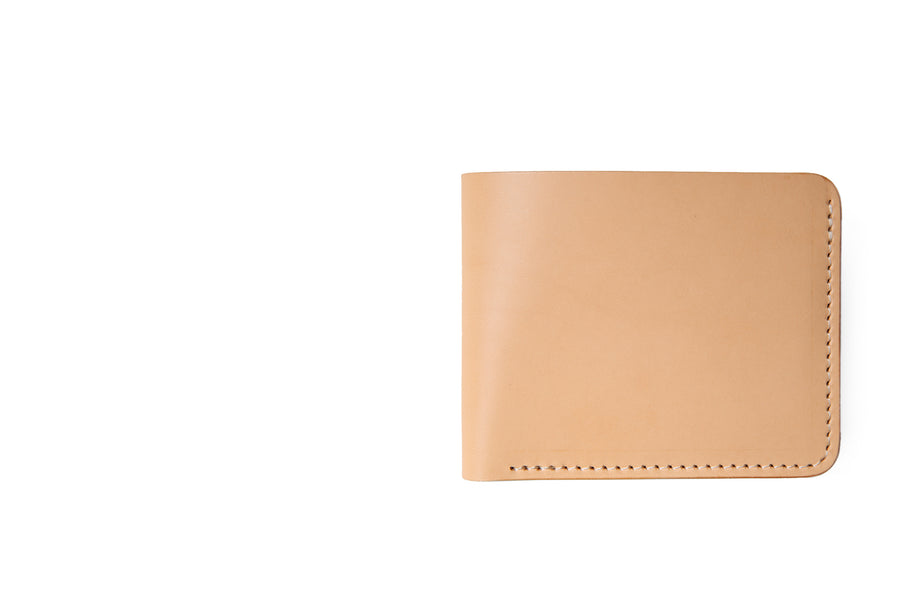 Klein Wallet - Natural