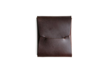 Johnny Wallet - Brown Chromexcel