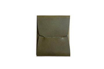 Johnny Wallet - Olive