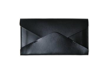 Willa Wallet - Black