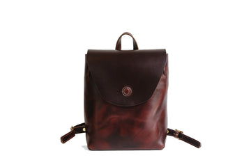 Blake Backpack - Rich Tan