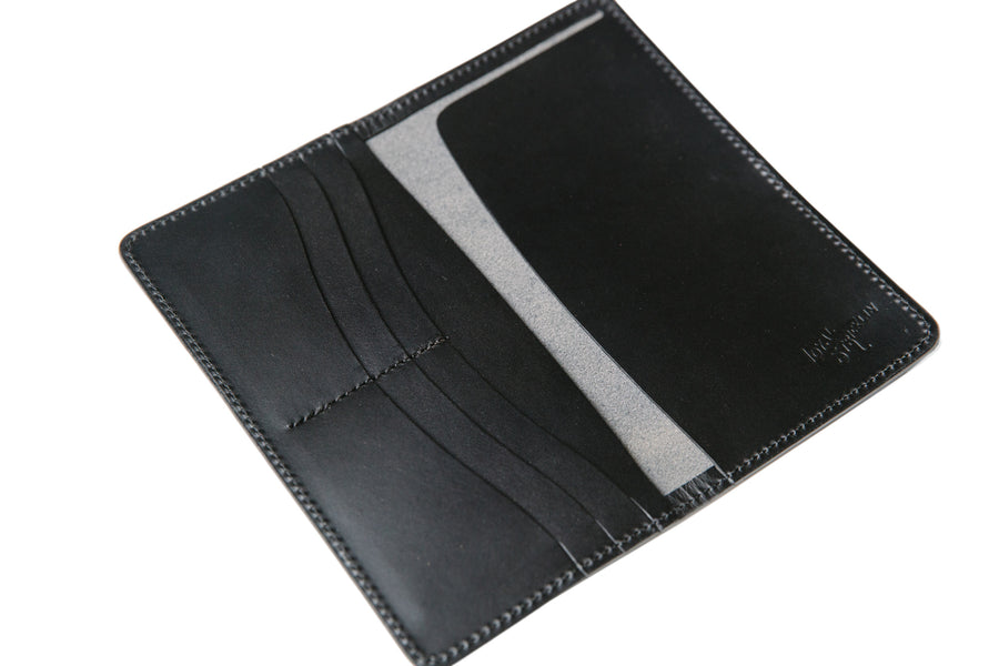 Raine Wallet - Black