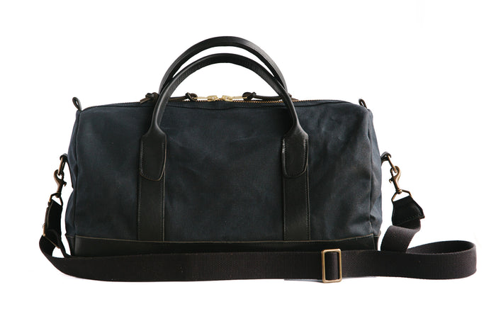 Weekend Duffle - Black