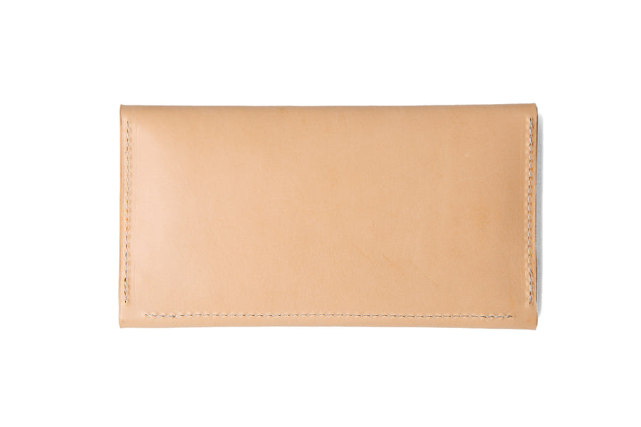 Willa Wallet - Natural