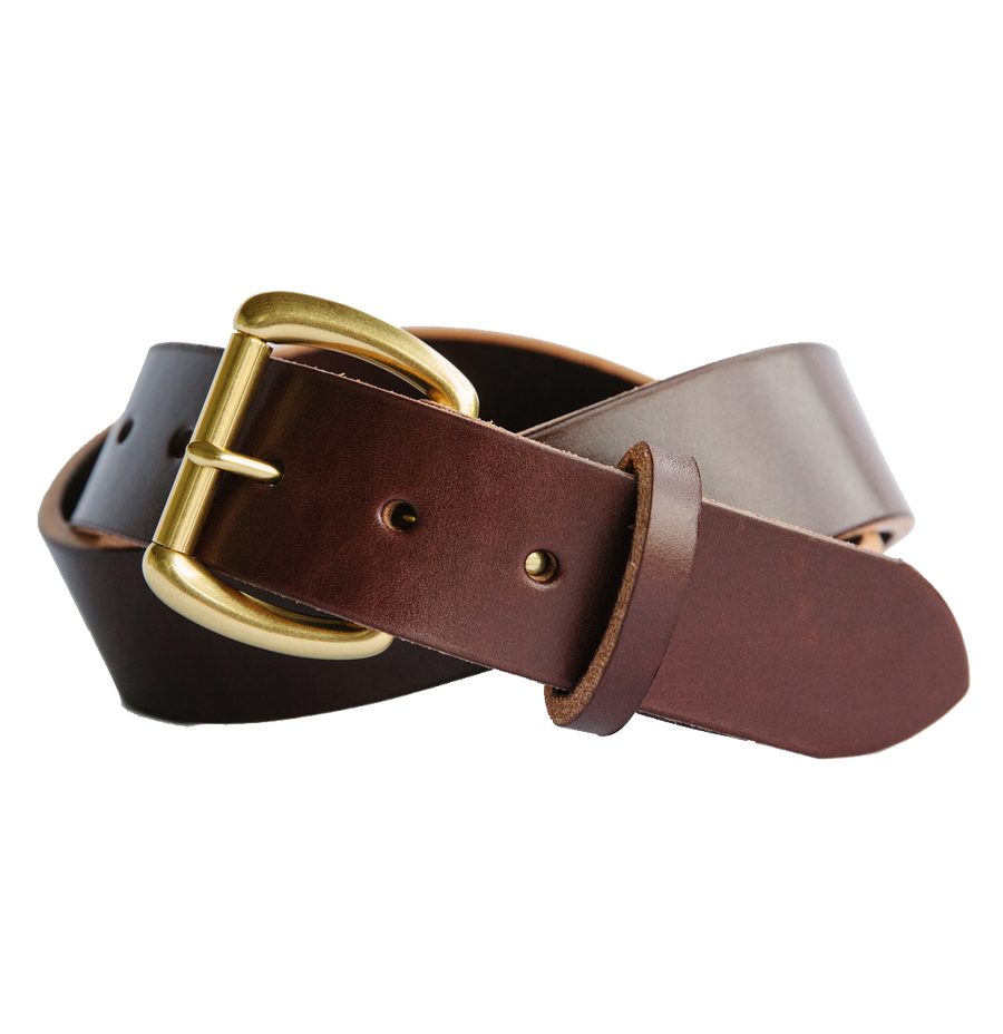 Heavy Duty Belt - Samples
