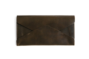 Willa Wallet - Olive