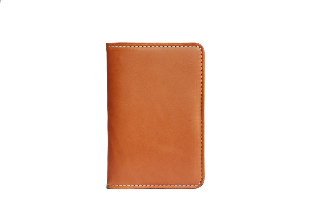 Minimalist Edison Wallet - Limited Edition - Tan