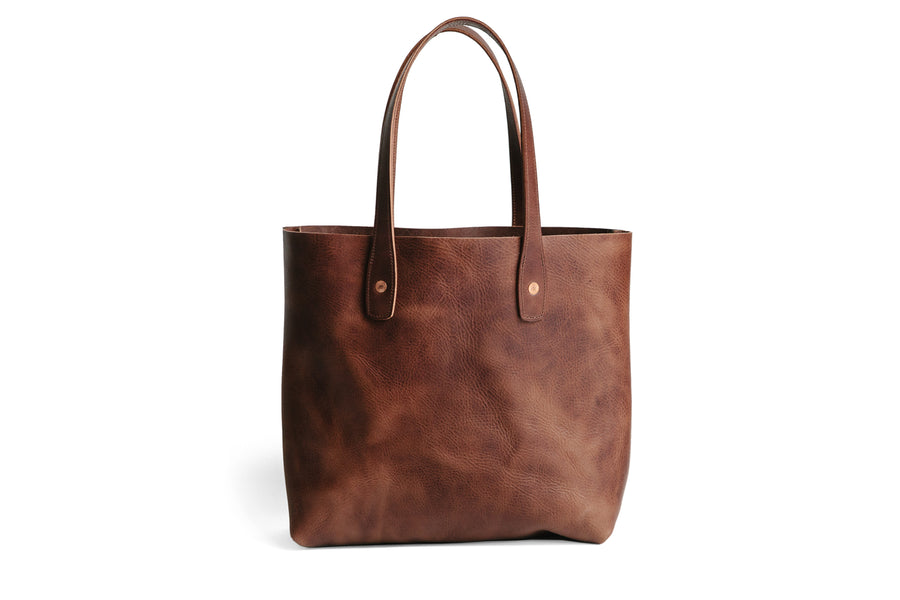 Julia Tote - Walnut