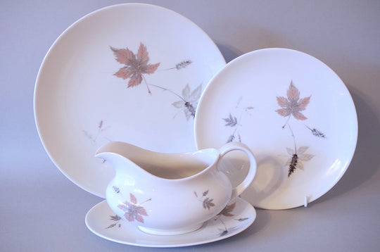 Royal Doulton - Tumbling Leaves