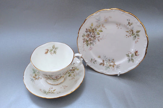 Royal Albert - Haworth