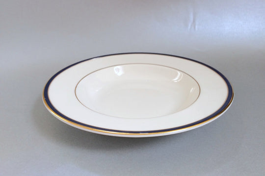 Royal Doulton - Oxford Blue