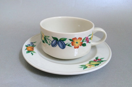 Villeroy & Boch - Unknown Pattern 1