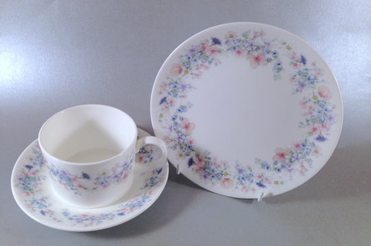 Wedgwood - Angela - Plain Edge