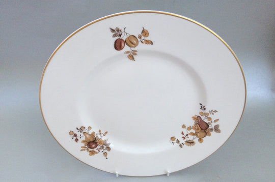 Royal Worcester - Golden Harvest