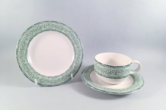 Royal Doulton - Linen Leaf
