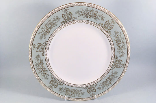 Wedgwood - Columbia - Sage Green & Gold