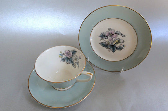 Royal Worcester - Woodland