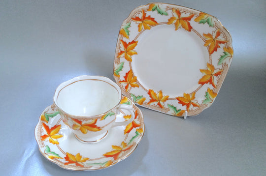 Royal Albert - Maple Leaf