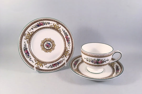 Wedgwood - Columbia - Enamelled - W595